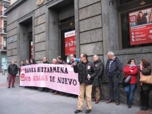 Bilbao BSantander