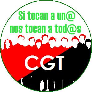 Resultado de imagen de CGT Iberia