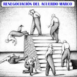 Acuerdo Marco Renegociacion
